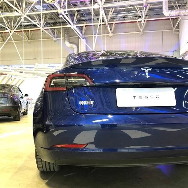 乘聯會:特斯拉Model 3或降至25萬 國產新能源車有差異化競爭優勢