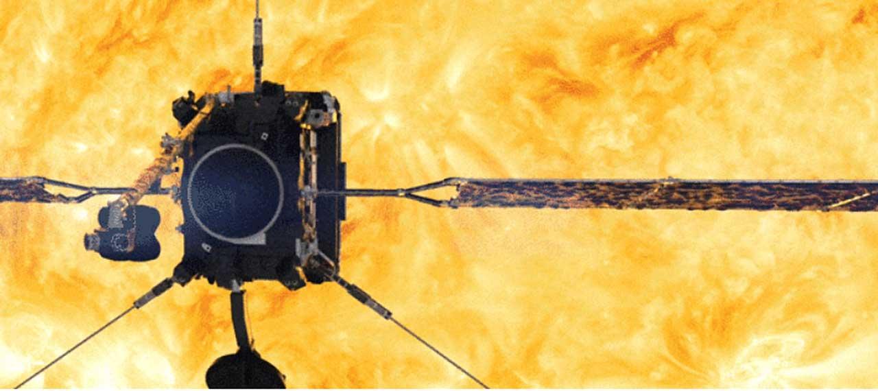 欧空局和美国宇航局将于2月7日发射太阳轨道飞行器