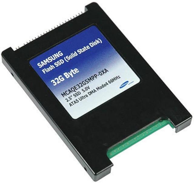 从机械硬盘到固态硬盘:十年过去,你的电脑快了多少?