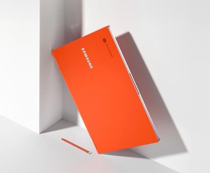 三星Chromebook将于4月6日上市 采用13.3英寸4K OLED屏幕