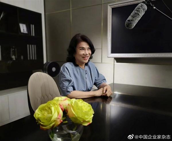 董明珠直播3小时带货3.1亿 接近格力网店卖一年