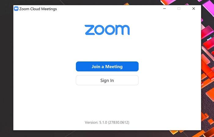 Zoom已修复Windows客户端的一个零日漏洞 防止恶意链接攻击计算机