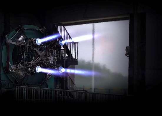 蓝箭航天朱雀二号完成控制系统与二级游机发动机匹配性验证