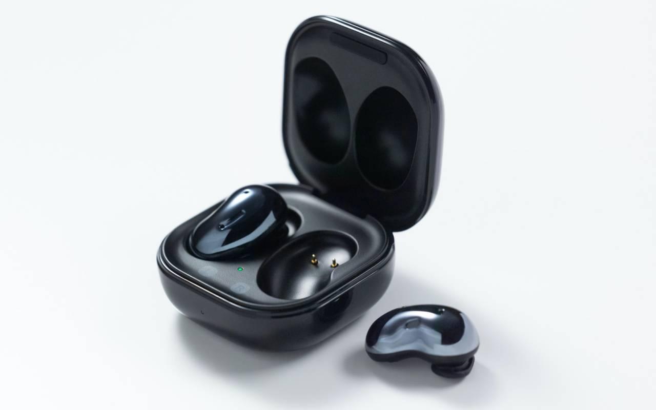 三星Galaxy Buds Live真无线降噪耳机发布 承诺带来全天舒适度