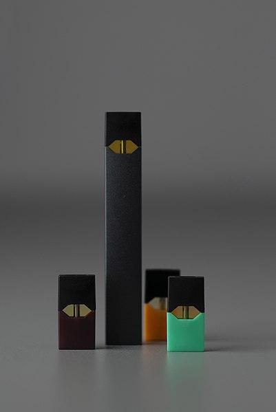 研究发现可换弹式电子烟减少了对吸烟者的伤害