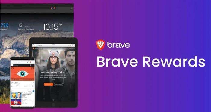 因不符合苹果App Store政策 Brave剔除了iPad/iOS版本的广告奖励项目