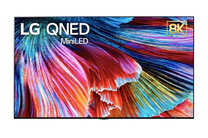 LG将为QNED电视面板配备30,000 micro LED背光-LG电子-cnBeta.COM