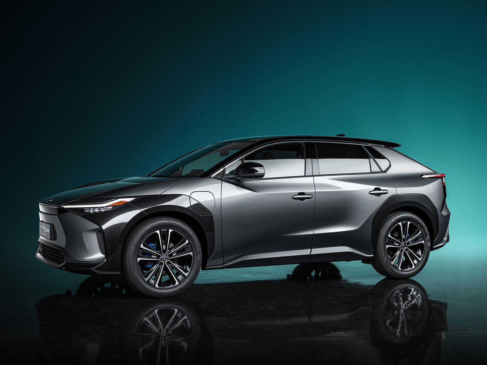 丰田终于宣布了真正的电动汽车战略:到2025年将推出15款纯电动汽车-IT和交通-cnBeta.COM