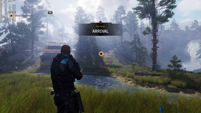 《Outriders》PC版性能表現分析:雖非最佳 但超平均 - 遊戲
