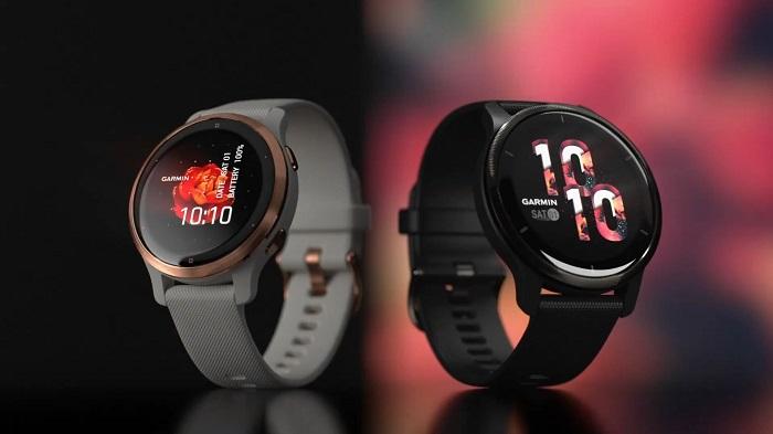 佳明推出Venu 2系列智能手表:主打健身功能 售约400美元