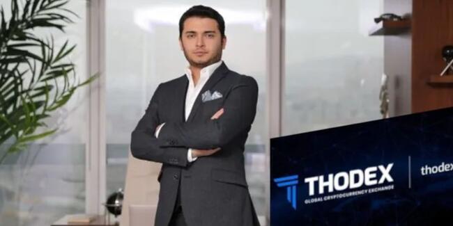 投资者亏了20亿美元 土耳其数字货币交易所CEO跑路:过几天回国