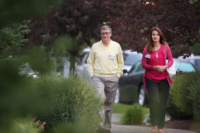 盖茨夫妇离婚,旗下慈善基金原来早有项目分歧?