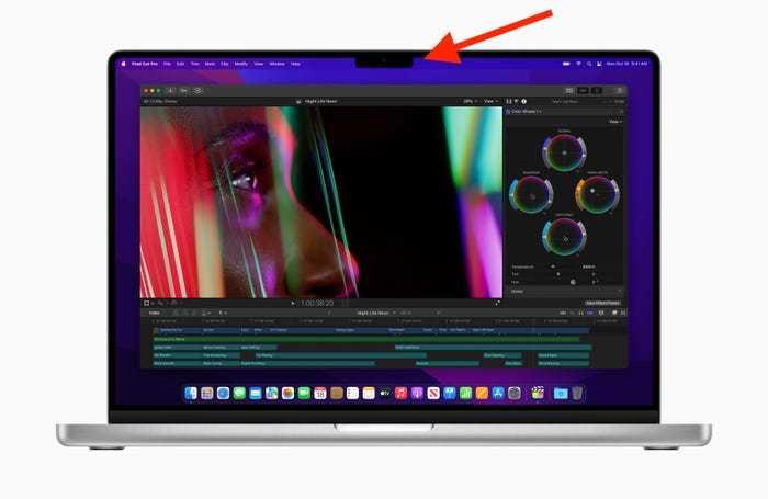 苹果发布全新 MacBook Pro,五年来首次对其高端笔记本系列进行重新设计