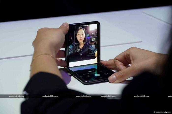 [图]非Galaxy Z Flip独占:谷歌称上下分屏功能将向其他品牌开放