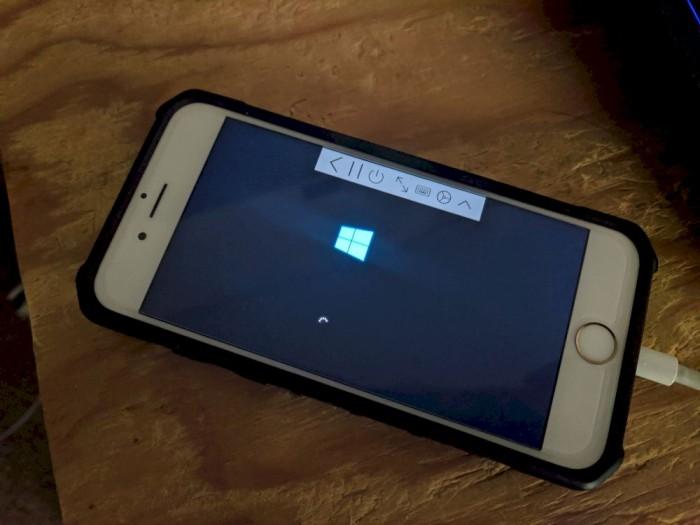 [图]UTM应用:不越狱也能在iPhone/iPad上运行Windows 10