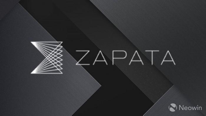 [图]Zapata现提供量子计算环境Orquestra的早期接入