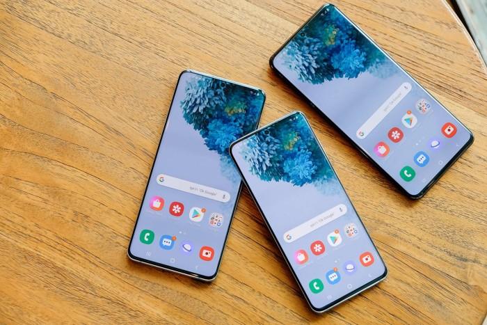 Galaxy Note 20/Fold 2发布会将采取线上直播方式 具体时间未确定
