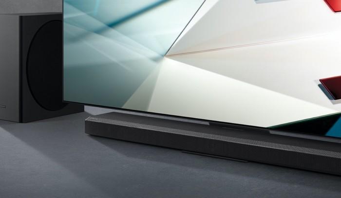 三星2020年电视和音箱新产品详解