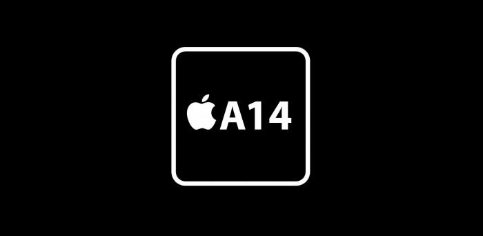 台积电计划向苹果出货8000万颗5nm A14芯片