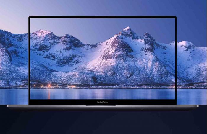 RedmiBook 16新版发布:10nm十代酷睿+MX350独显、4999元起 - Xiaomi 小米科技 - cnBeta.COM