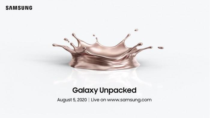 三星Galaxy Unpacked发布会即将开始 您可在这些地方观看