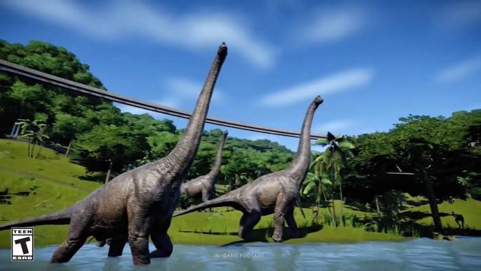 <b>科学家分析:恐龙能存活在现今世界吗?</b>
