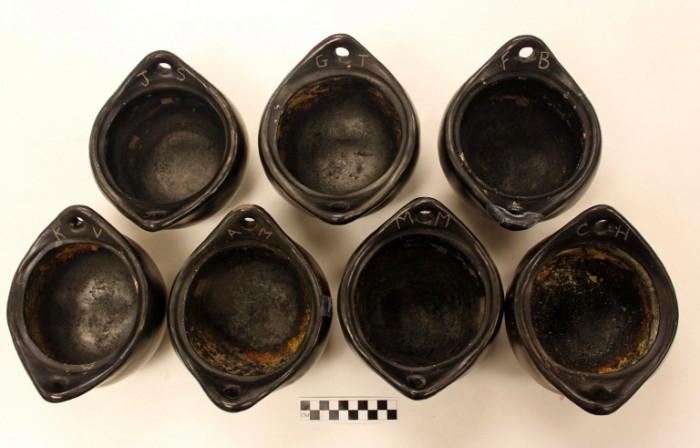 研究人员称考古遗址中的厨具可能蕴含着揭示古代烹饪习惯的线索
