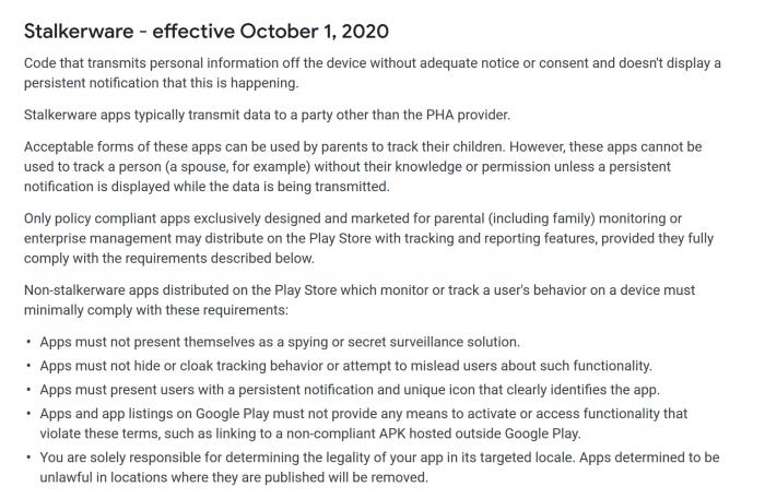 Screenshot_2020-09-18 Developer Program Policy September 16, 2020 announcement - Play 管理中心帮助.png