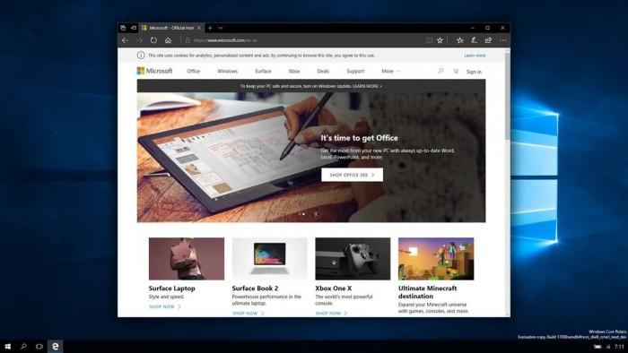 "[图]Surface Duo的""黑历史"":多年Windows开发无果后转投Android"