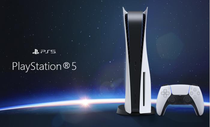 索尼的次世代游戏机PS5即将在下周正式发售