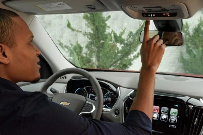 GM推出OnStar连接网络汽车服务项目