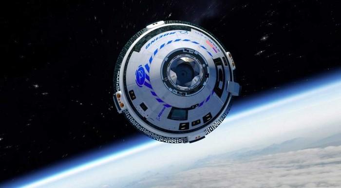 波音星际线飞船软件通过NASA审查 3月再次飞行测试