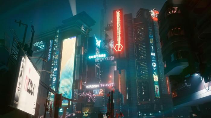 《賽博朋克2077》RTX光追新宣傳片 夜之城魅力大 - 單機遊戲