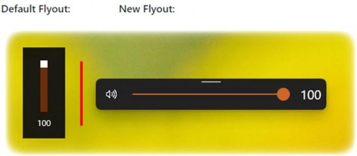 [图]ModernFlyouts应用:让Windows 10弹出窗口更现代化