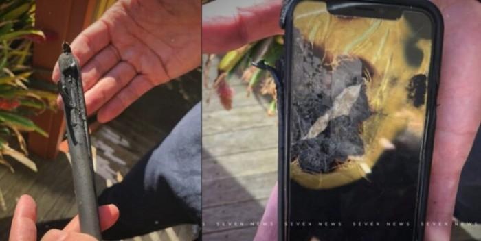 iPhone X在其口袋里爆炸后 墨尔本一男子起诉苹果公司