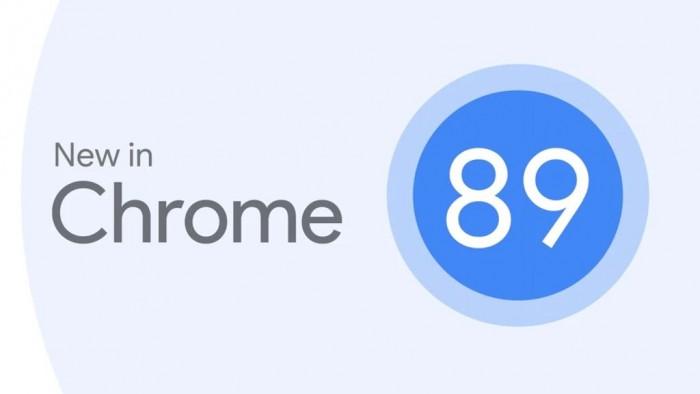 [下载]Chrome 89稳定版发布:网页应用添加NFC支持等
