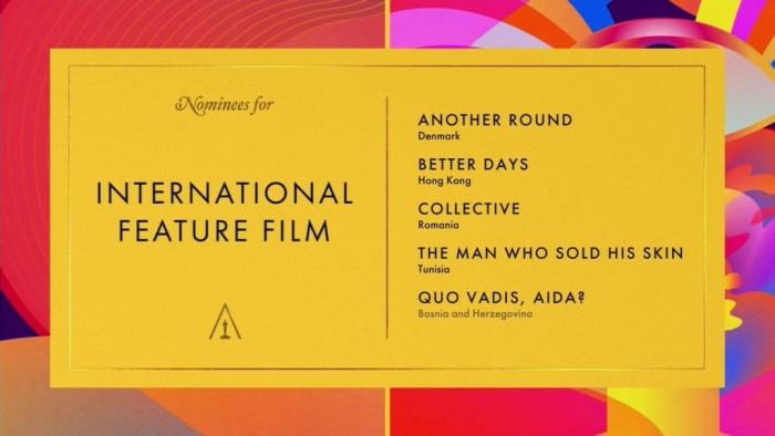 《少年的你》提名奥斯卡:华语电影再一次受老外追捧