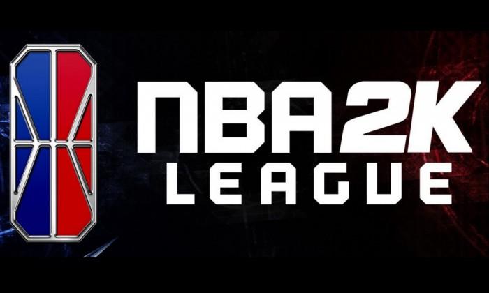 NBA 2K聯賽本賽季全部使用PS5主機比賽 - 遊戲主機