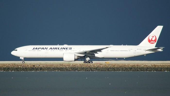 1024px-Japan_Airlines_JAL_Boeing_777_-300_JA739J_accelerating_to_take_off_DSC_0960_(32482663361).jpg