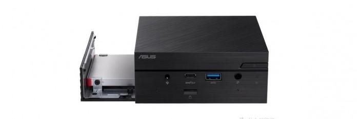 华硕推出新的Mini PC:搭载APU-ASUS华硕AMD Ryzen 5000系列