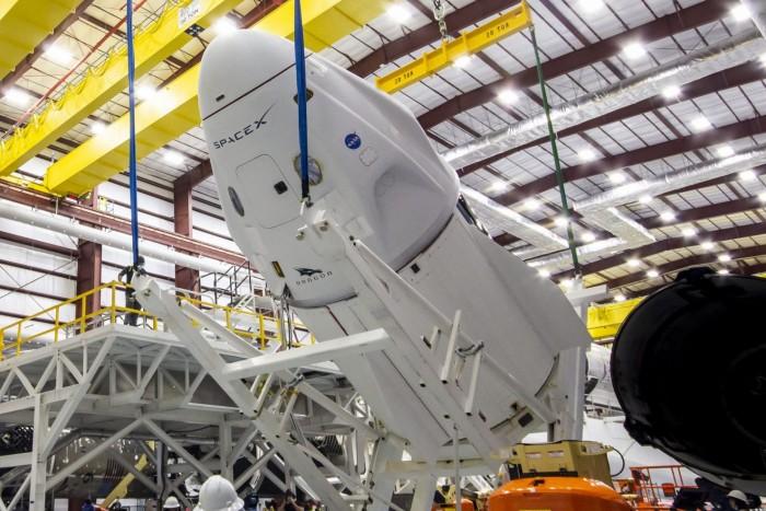 SpaceX:猎鹰9号意外发现了过量的液态氧,现在调查开始了-SpaceX-cnBeta.COM