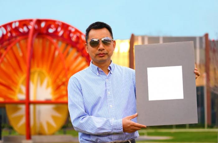 普渡大学的科学家创造了有记录的更白的油漆-科学探索-cnBeta.COM