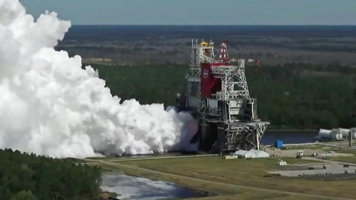 SpaceX与NASA的独家合同让业内专家质疑Blue Origin,称其正在了解情况-SpaceX-cnBeta.COM