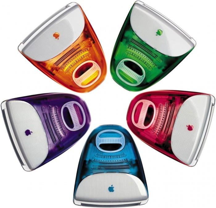 """""""玩炫""""苹果实际上掩盖了您没有看到的这些致敬:苹果Mac"""