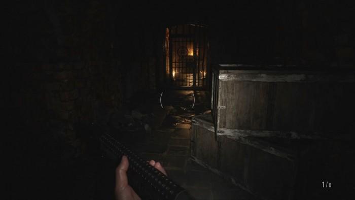 《生化危機8》新Demo「城堡」16分鐘試玩 亞洲地區下午5點開啟 - 遊戲