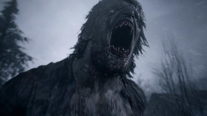 《生化危機8》狼人介紹視頻 動作敏捷讓人防不勝防 - 遊戲