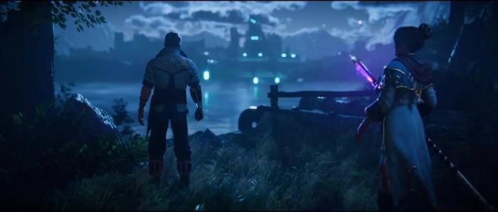 非線性科幻RPG《暗使》劇情預告片分享 - 遊戲