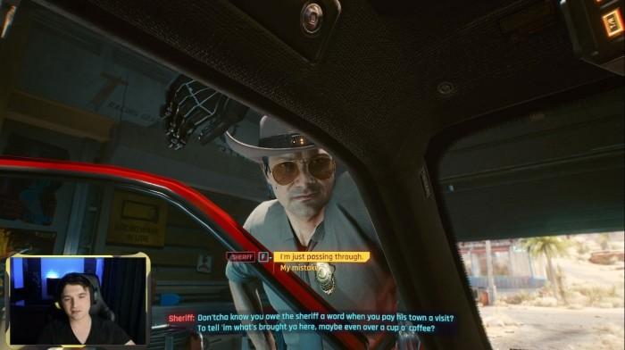 CDPR首席設計師:你們不知道做《賽博朋克2077》有多難 - 遊戲