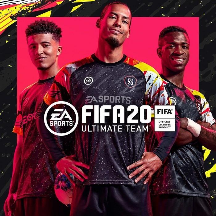 EA官方對《FIFA》引導開箱文件泄露引發爭議作出回應 - 遊戲 - EA