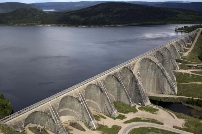 水电可以帮助美国东北部各州以较低成本实现2050年净零排放的目标